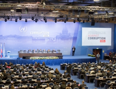 IACA Celebrates 10th Anniversary of the UNCAC