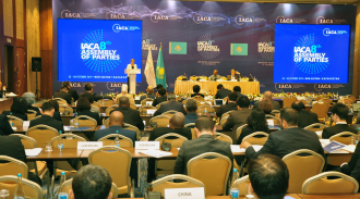 Ninth session of the IACA's Assembly of Parties postponed