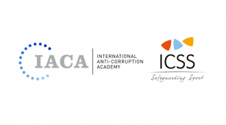 IACA and ICSS Joins Forces to Tackle Corruption in Sport Through Advanced Education